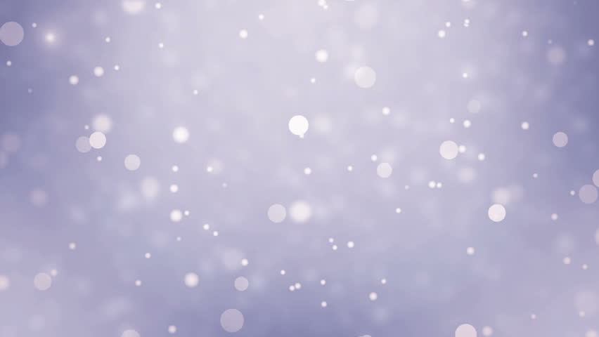 Moving gloss particles on violet background loop. Slow motion. Soft beautiful backgrounds. Circular shapes perform dance. motion background. More sets footage  in my portfolio. | Shutterstock HD Video #9008686