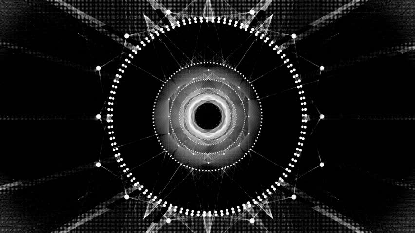 Lighting threads Vj Loop