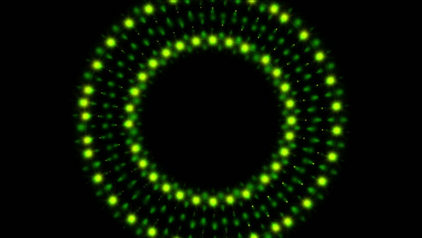 4k Abstract microwave halo pattern background,disco backdrop,signaling communications information,optical,neon lights science, technology,future radiation energy scanning detection analysis. 0582_4k