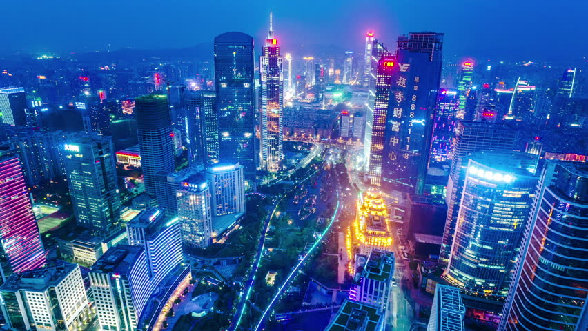 Guangzhou, China. 