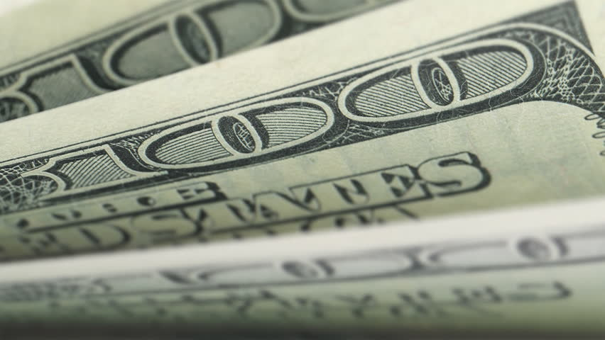 Cash counting, shallow depth of field, easy to loop | Shutterstock HD Video #929026