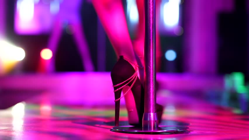 A ministry for women in strip clubs has led to life
