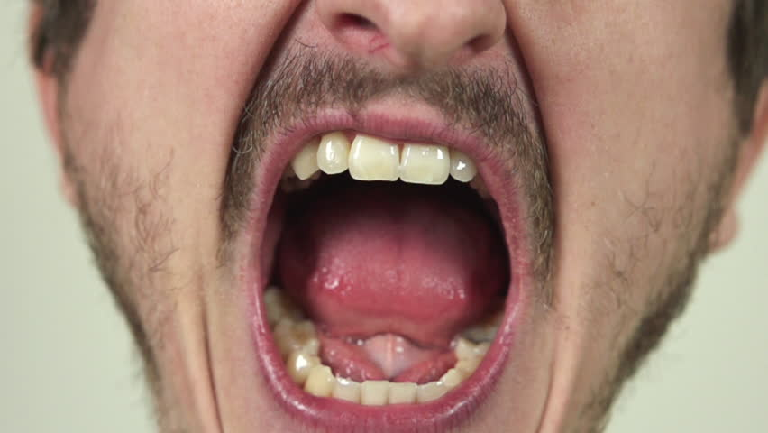 Cereal flying into mouth part 1 | Shutterstock HD Video #9414047