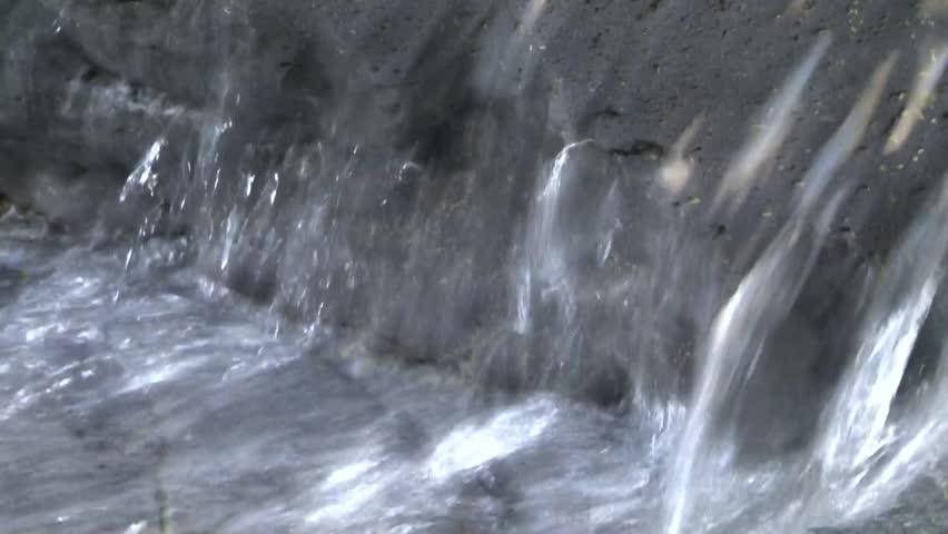 Mountain river | Shutterstock HD Video #9424913