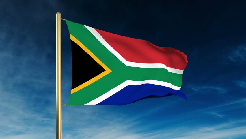 Картинки африканский флаг