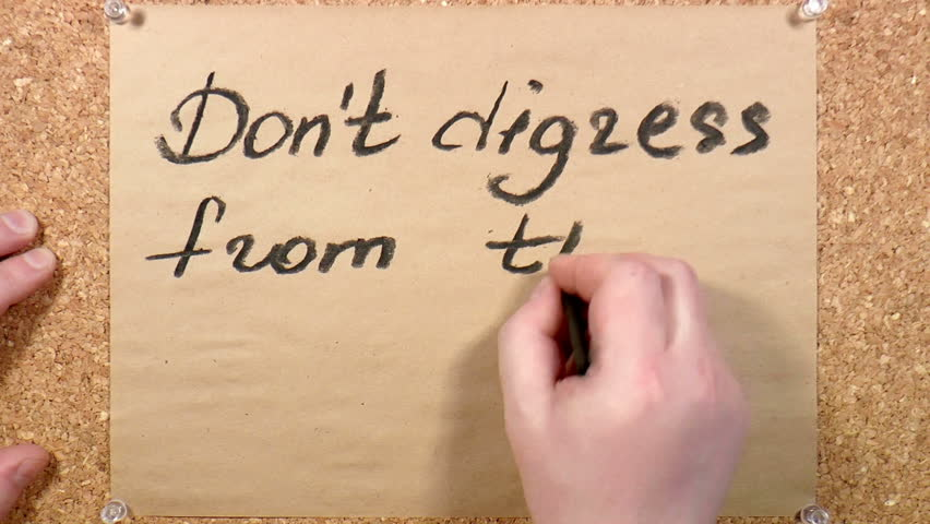 Video shows famous quotes written in charcoal on paper | Shutterstock HD Video #9506981