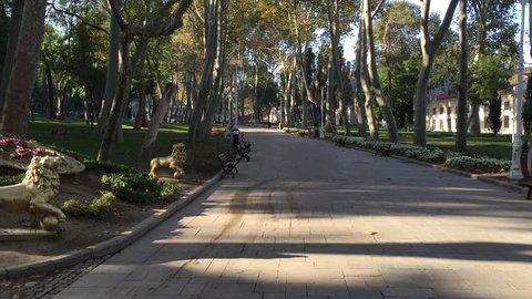 Istanbul City Park