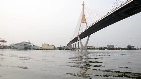 Bhummiphol bridge
