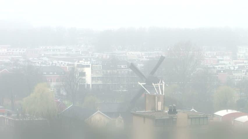 Utrecht trainstation | Shutterstock HD Video #9594602