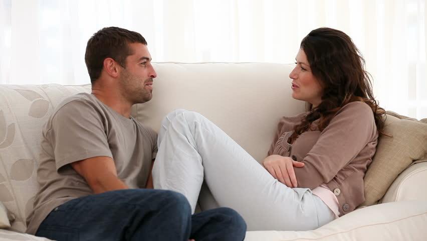 Avoid Heavy/Serious Conversations