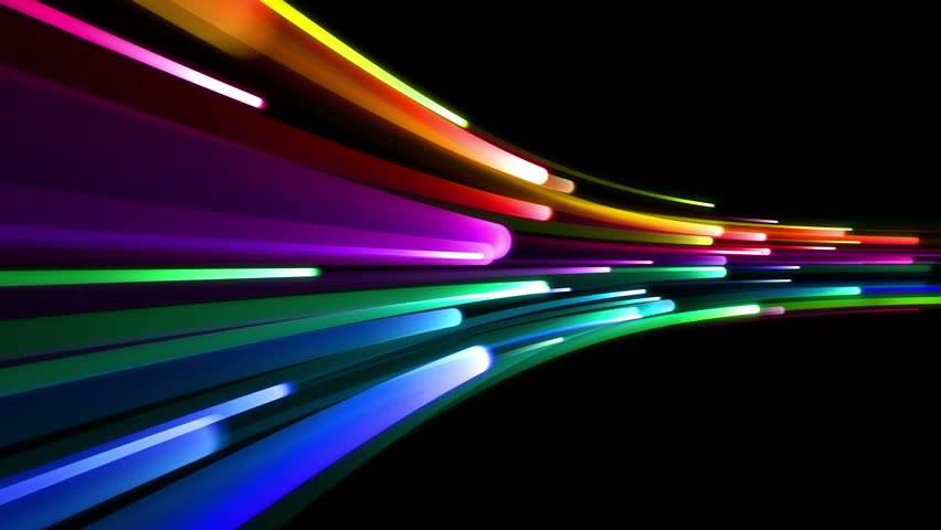 Laser Beam line abstract background. | Shutterstock HD Video #9817286